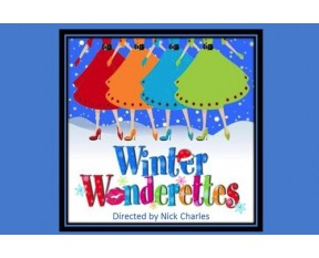 Winter Wonderettes